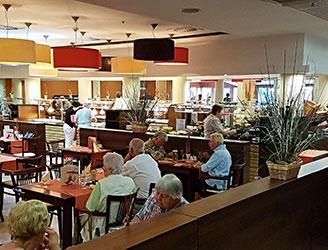 MAĎARSKO – ZALAKAROS – HOTEL KAROS SPA