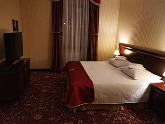 POLSKO – WIELICZKA – TURÓWKA HOTEL & SPA