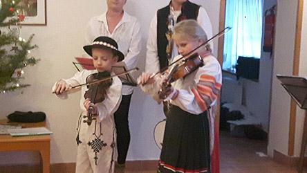 SLOVENSKO – VYSOKÉ TATRY – STARÝ SMOKOVEC