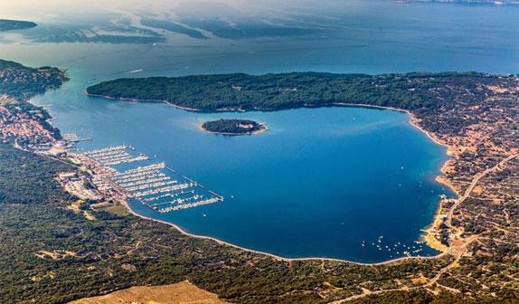 Chorvatsko Ostrov KRK