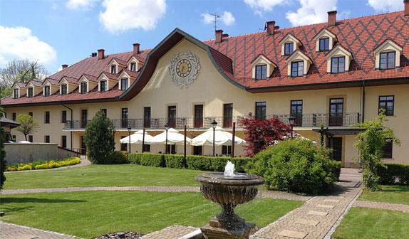 Polsko Wieliczka