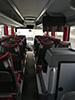 AUTOBUS SCANIA INTERLINK – Business Class (komfortní třída) ****